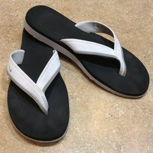 5125e796b46 Nike Shoes - NIKE NEOPRENE FLIP FLOP SANDALS